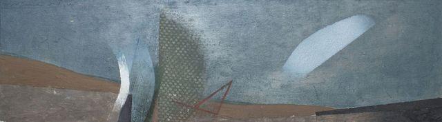 , 'Dover Beach at Night,' 2017, Jenna Burlingham Fine Art