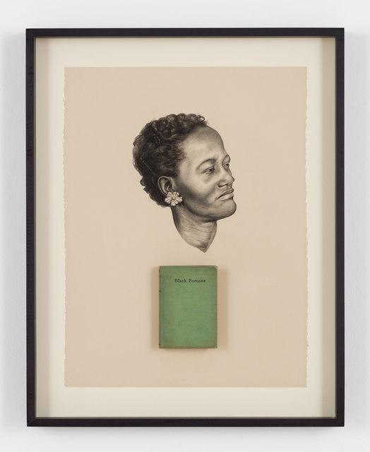 , 'Kin XLIII (C.P.T),' 2010, Stephen Friedman Gallery