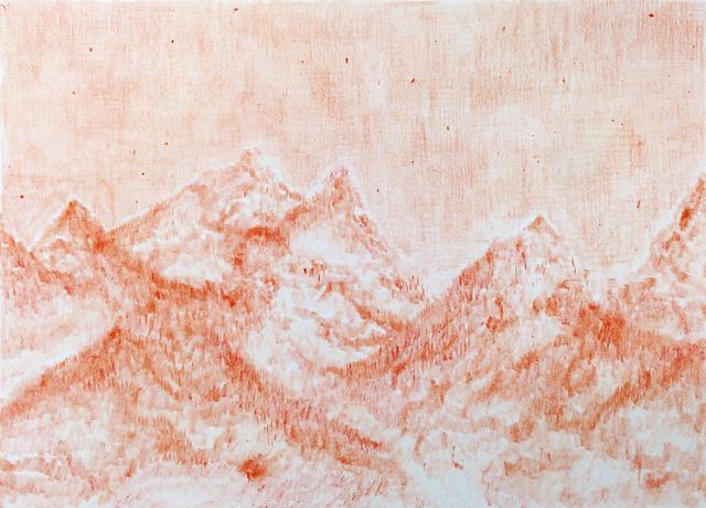 , 'Untitled,' 2016, Antoine Levi