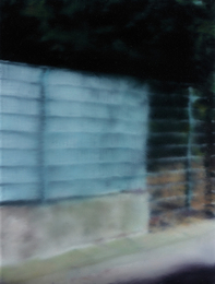 Gerhard Richter, 'Fence (P13),' 2015, Phillips: Evening and Day Editions