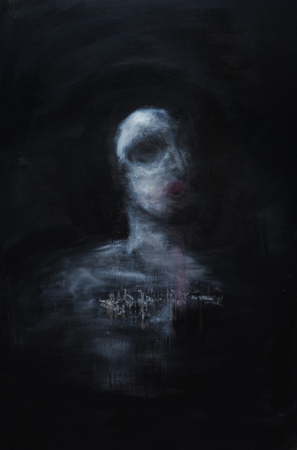 , 'Head,' 2015, Litvak Contemporary