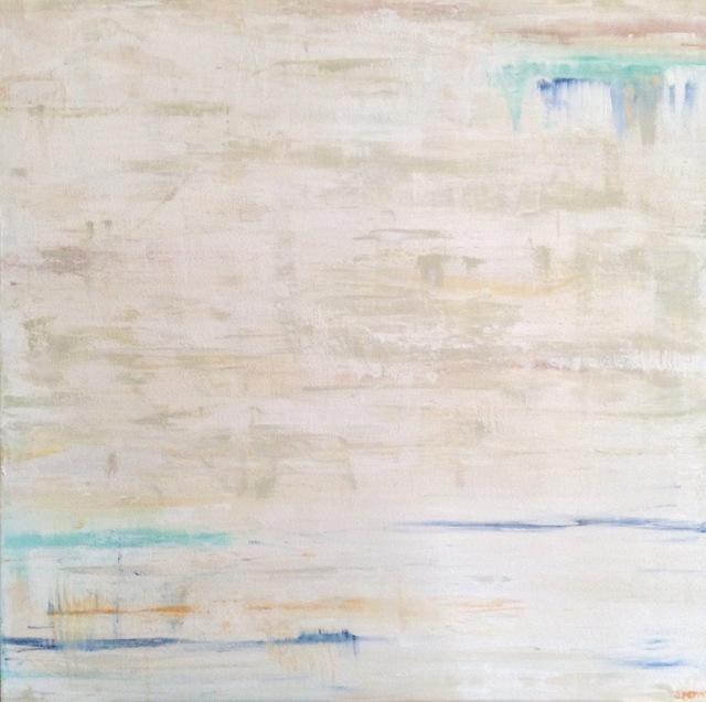 , 'Shoal,' 2012, J. Pepin Art Gallery
