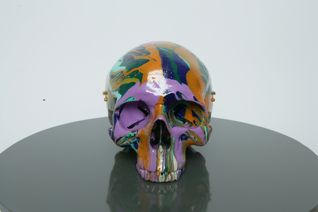 , 'Spin- Hallucinatory Head,' , Other Criteria