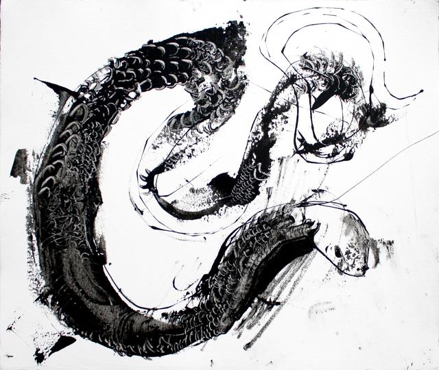 , 'Strike,' 2018, Sulger Buel Gallery