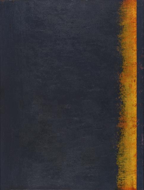 , 'Anomalo,' 2015, MONITOR