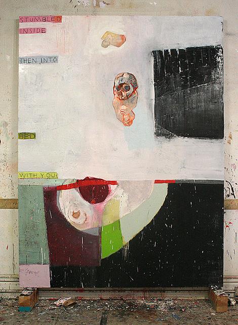 , 'Bed,' 2014, C24 Gallery