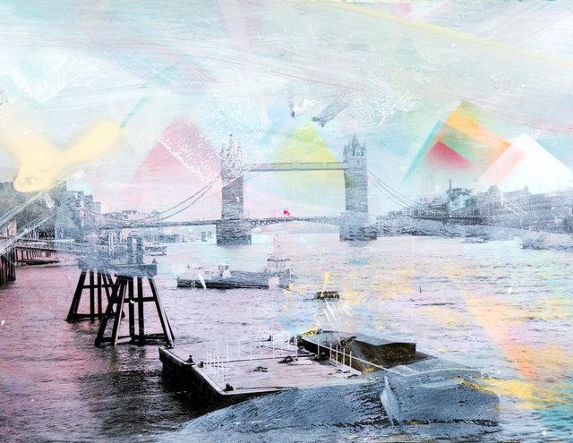 Alberto Sanchez, 'Unforgotten Series No 5', 2018, Retrospect Galleries