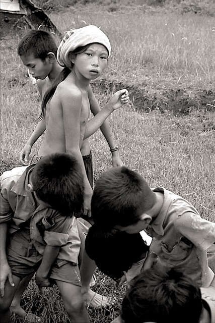 , 'Children Near Long Binh Post 1970,' , Soho Photo Gallery
