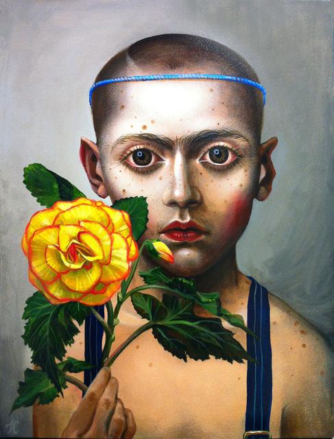 , 'A Rare Flower,' 2011, Catharine Clark Gallery