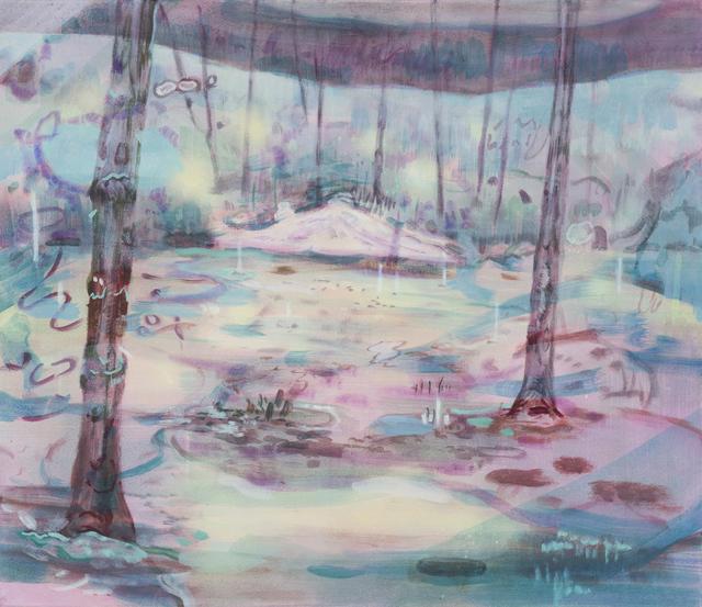 , 'Twilight,' 2016, Tomio Koyama Gallery