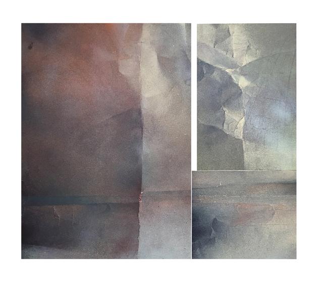 , 'Untitled,' 2016, SCHUEBBE INC.