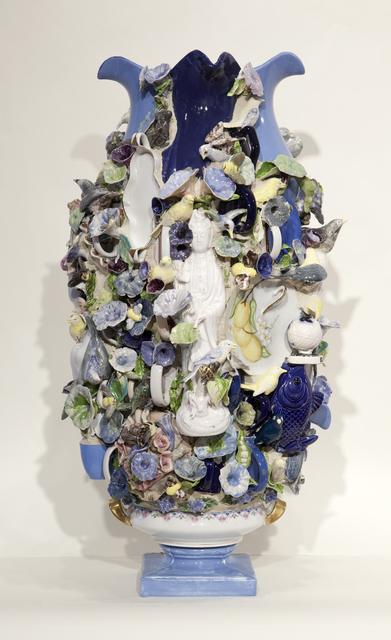, 'Morning Glory,' 2012, Nancy Hoffman Gallery