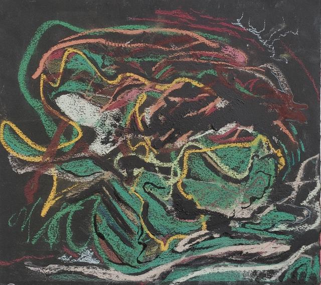 , 'Green Pepper,' 2018, The Art House