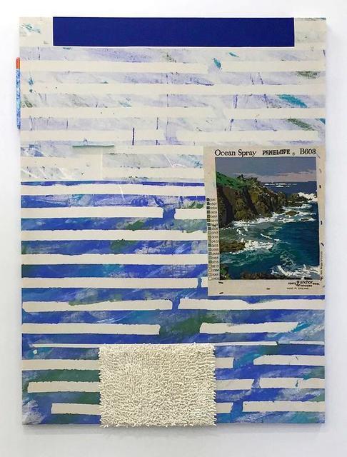 , 'Penelope,' 2015, Galerie Antoine Ertaskiran