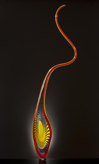 , 'DINOSAUR,' 2005, Traver Gallery