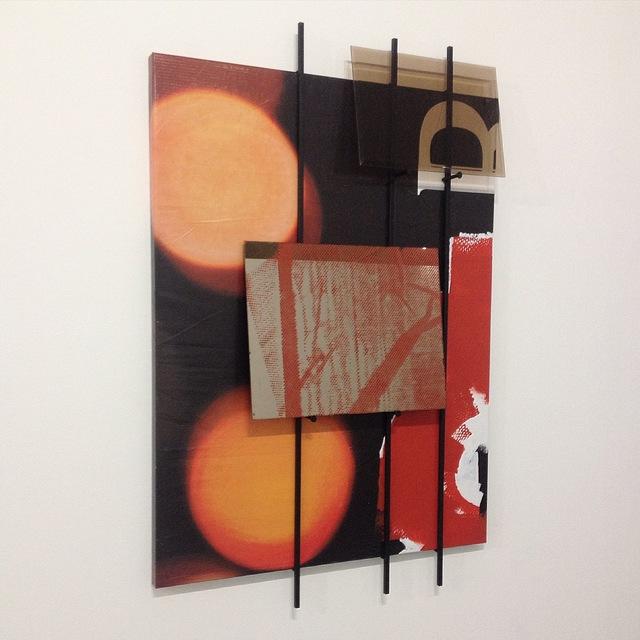 , 'Random Order, 2016,' 2016, Diana Lowenstein Gallery