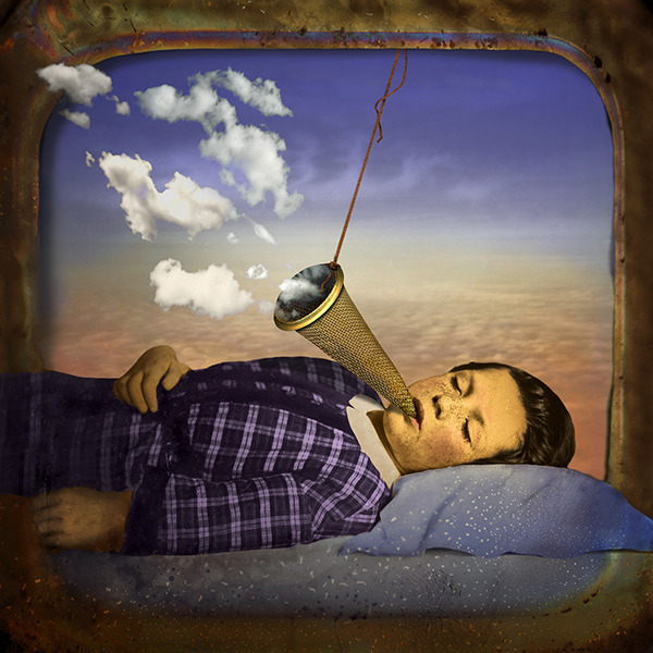 , 'Dreamer,' 2003, Pictura Gallery