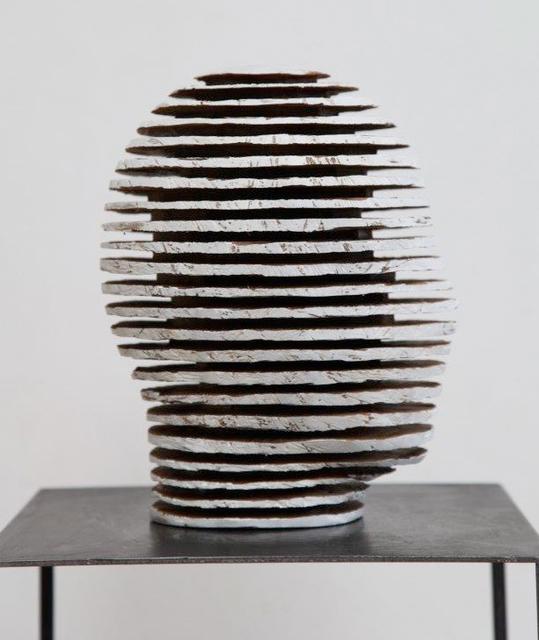 , 'Head K32-09,' 2009, Mario Mauroner Contemporary Art Salzburg-Vienna