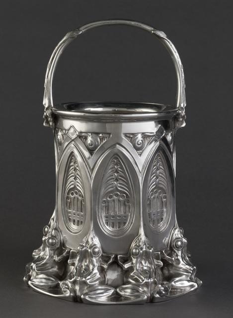 , 'Seau à glace (ice bucket),' 1907, Musée d'Orsay