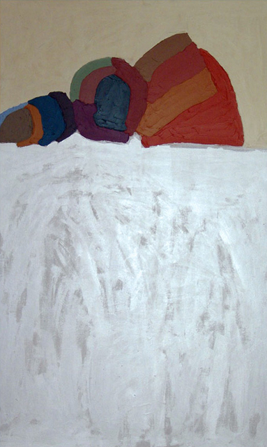 , 'Abstract vision,' 2009, Easel & Camera Contemporary Art Gallery
