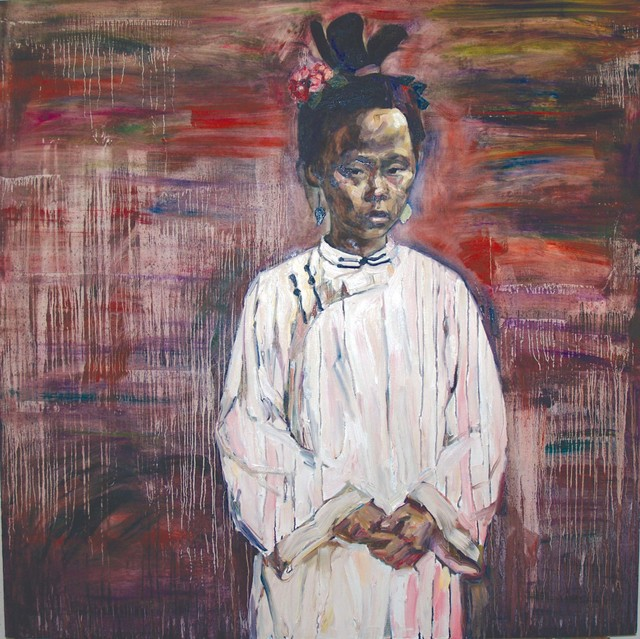 , 'Pre-Dawn,' 2007, 10 Chancery Lane Gallery