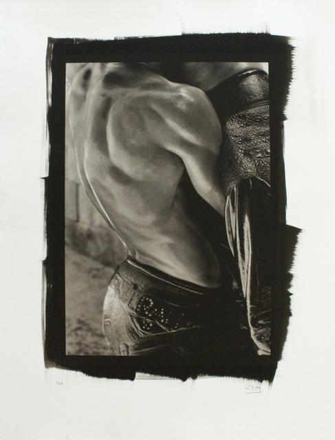 , 'Turkish Fight,' 1996, N2 Galería