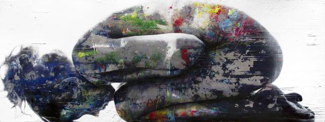 Yoakim Bélanger, 'Sacred Innocence', 2016, french art studio