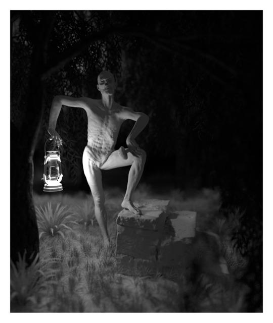 Tim Berresheim, 'Sleep Walk Grotesque IV (Somnambulisme)', 2019, Ruttkowski;68