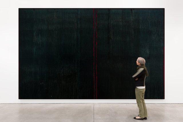 , 'The Dark,' 2007, Galerie Thomas Schulte