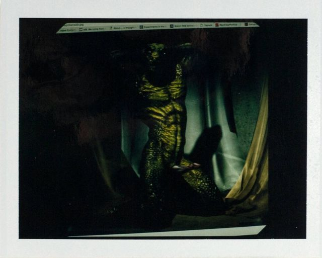 , 'Black Spring,' 2016, C24 Gallery
