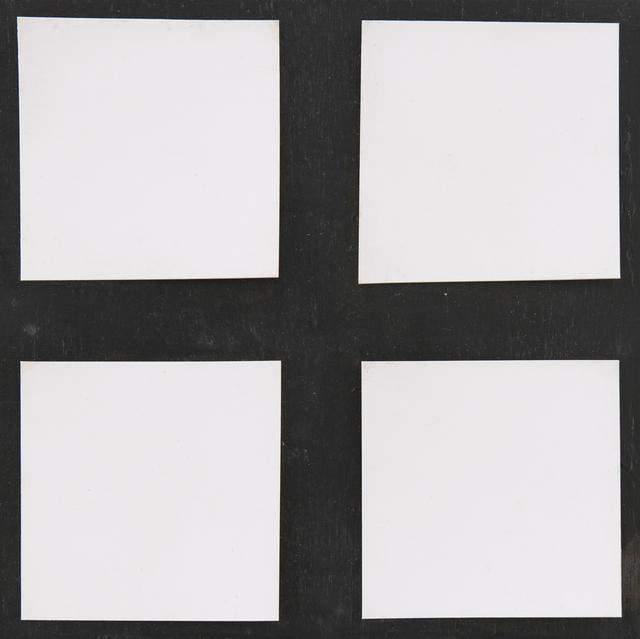 , 'Apparatus,' 2003, URANO