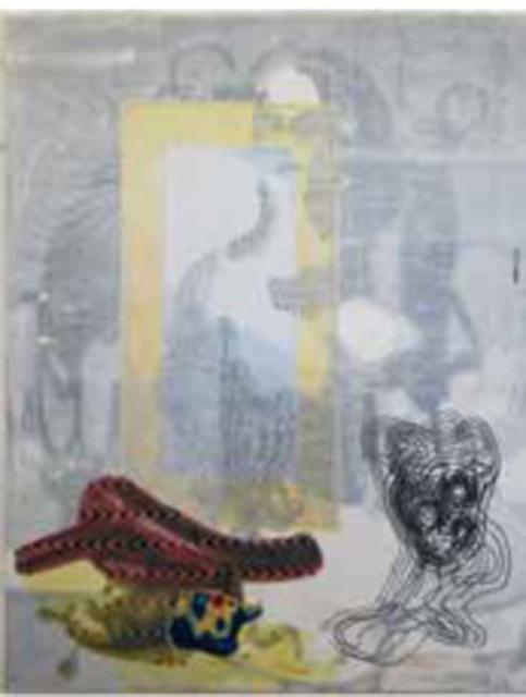 , 'Public Animal No. 1,' 2012, Galerie Hans Mayer