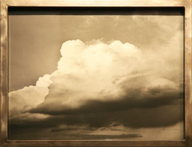 , 'Positive Cloud,' 1993, David Richard Gallery