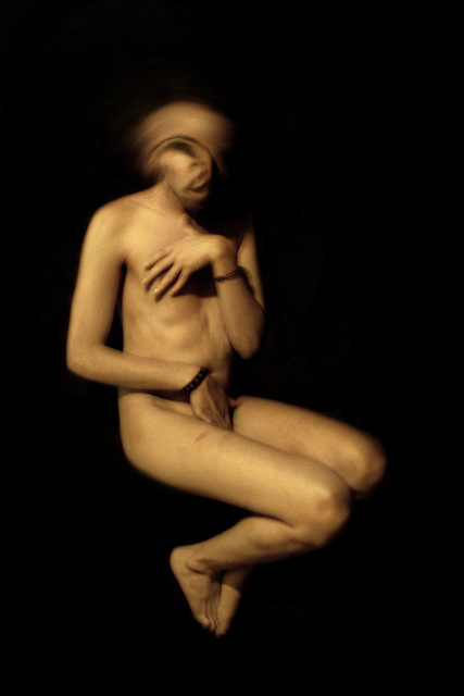 Antoine D'Agata, 'Untitled #001', 1998, Galerie Les filles du calvaire