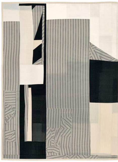 Debra Smith, 'The Edge of Thought, Series #3', 2014, Kathryn Markel Fine Arts