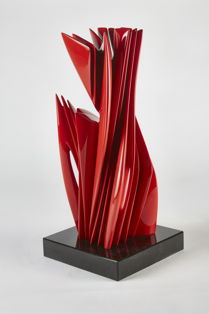 , 'Untitled,' 2019, Pontone Gallery