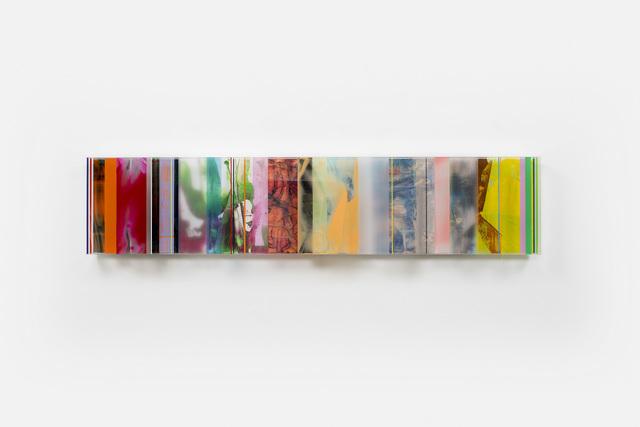 , '47-16,' 2016, Laura Rathe Fine Art