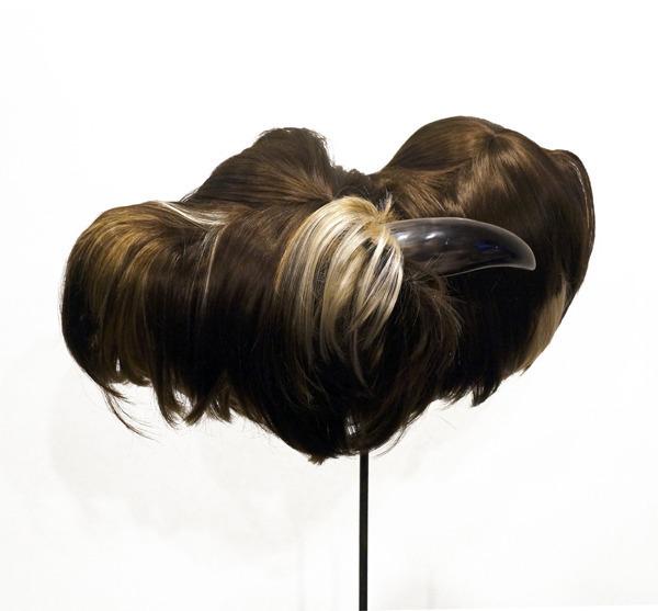 , 'InkilngNO. 3,' 2012, Nohra Haime Gallery