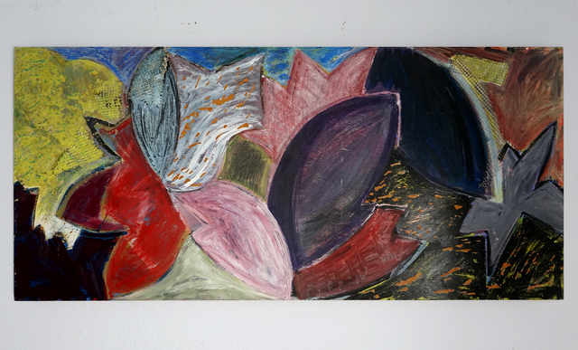 Frances Barth, 'Night Light ', 1981, Pascal Fine Art