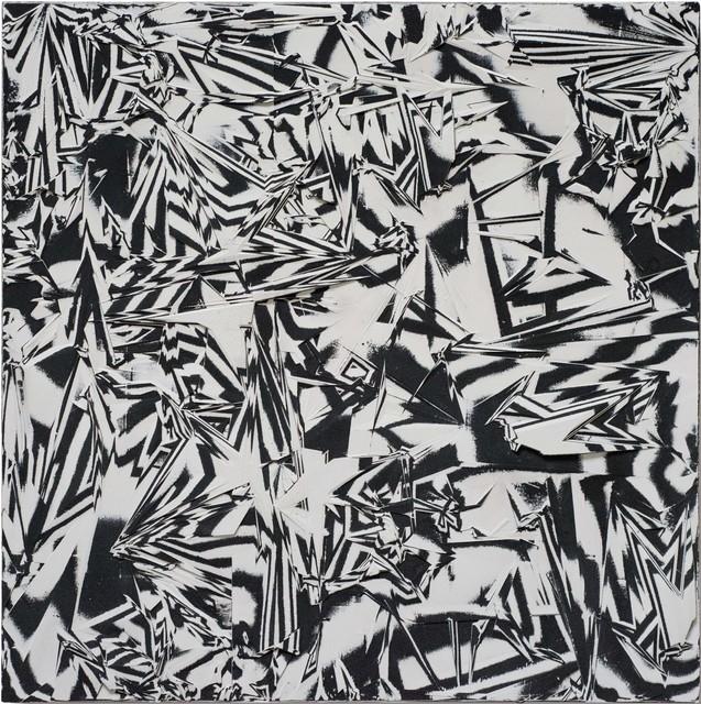 , 'Untitled 87,' 2017, Boers-Li Gallery