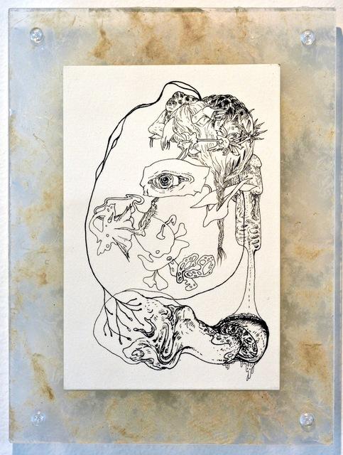 , 'Matsutake,' 2015, Open Mind Art Space