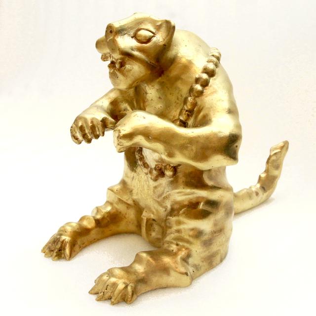 , 'Zodiac animal - The Tiger,' 2016, Art Vietnam Gallery
