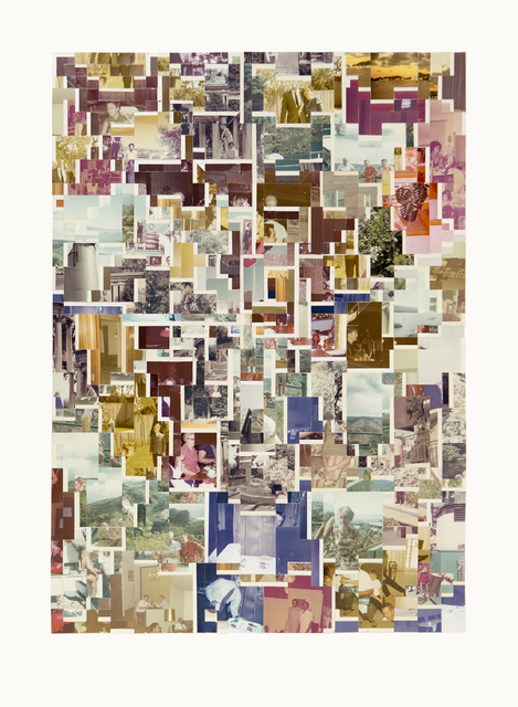 Joe Rudko, 'Web', 2019, Von Lintel Gallery