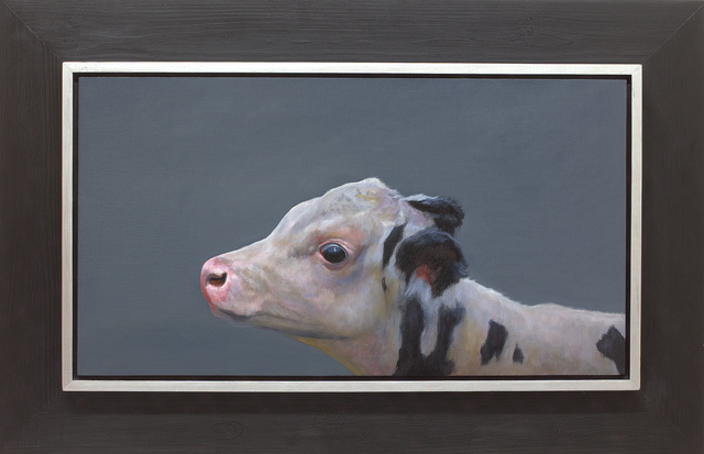 , 'Calf,' 2018, Smelik & Stokking Galleries