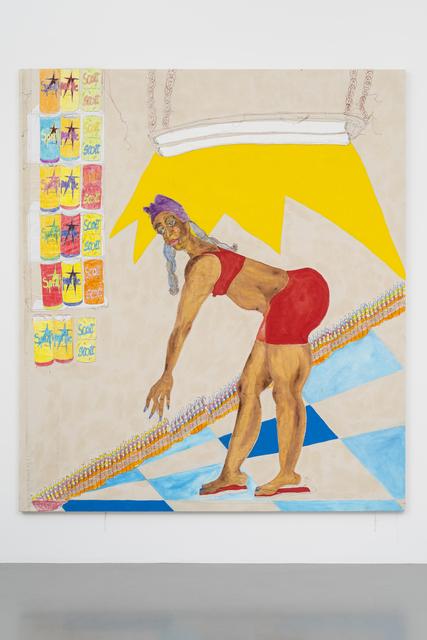 , 'Pop,' 2017, Pilar Corrias Gallery
