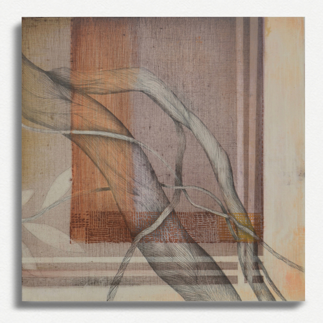 Pam McDonnell, 'Comfort Zone', 2019, Binder Projects