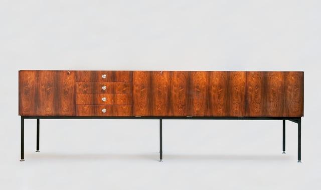 , 'Sideboard 816,' ca. 1960, Galerie Pascal Cuisinier