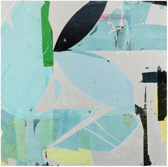 , 'Plantasia,' 2017, Galerie Forsblom