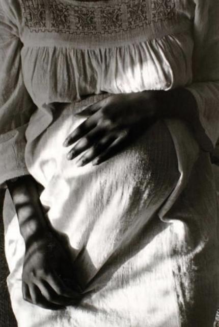 Edouard Boubat, 'Femme enceinte', 1971, Grob Gallery
