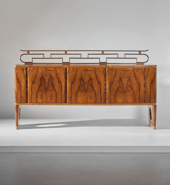 Paolo Buffa, 'Rare sideboard', Phillips